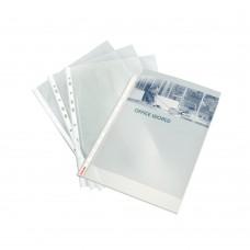 "Файл для документов А4 Esselte Premium, 105 мкм, фактура ""глянец"" (10 шт.)"