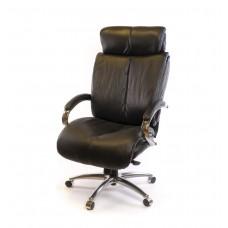 Кресло Аризона Soft АКЛАС CH MB, черный