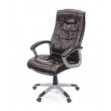 Кресло Арго New АКЛАС PL TILT, коричневый