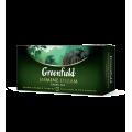 Чай зелёный Greenfield Jasmin Dream 2г, 25шт, пакетированный