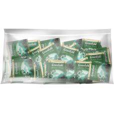 Чай зелёный Greenfield Jasmin Dream 2г, 100шт, пакетированный, horeca