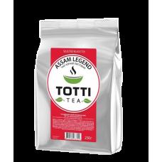 Чай черный Totti Tea Легендарный Ассам 250г, листовой