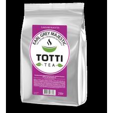 Чай черный Totti Tea Ерл Грей Маджестик 250г, листовой