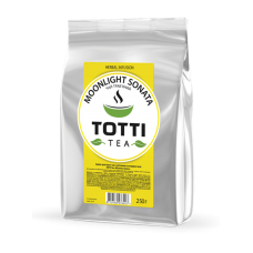 Чай травяной Totti Tea Лунная Соната 250г, листовой