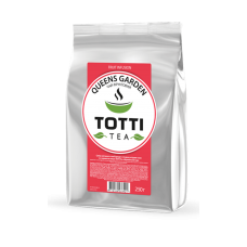 Чай фруктовый Totti Tea Королевський сад 250г, листовой