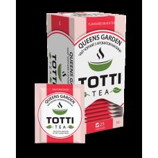 Чай фруктовый Totti Tea Королевський сад 2г, 25шт, пакетированный