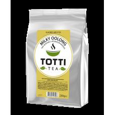 Чай зелёный Totti Tea Молочный Улун 250г, листовой