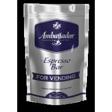Кофе растворимый для торгових автоматов Ambassador Espresso Bar, 200г