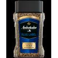 Кофе растворимый Ambassador Blue Label, 95г