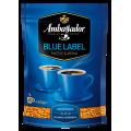 Кофе растворимый Ambassador Blue Label, 60г