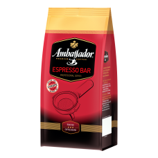 Кофе в зернах Ambassador Espresso Bar, 1000г