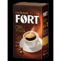 Кофе молотый Fort 500г