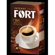 Кофе молотый Fort 250г