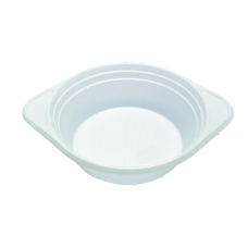 Тарелки одноразовые Buroclean, белые, 100 шт.