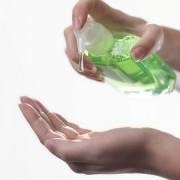 Мыло косметическое, жидкое