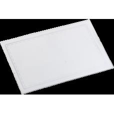 Бейдж горизонтальный Buromax, 90x55 мм
