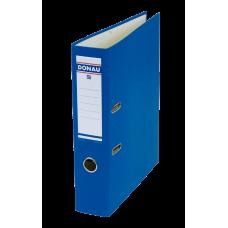 Папка-регистратор А4 MASTER Donau, 70 мм, синяя