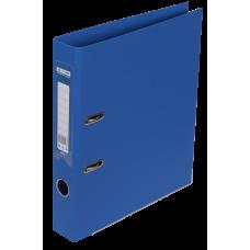 Папка-регистратор А4 ELITE Buromax, 50 мм, синяя