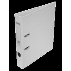 Папка-регистратор А4 ELITE Buromax, 50 мм, белая