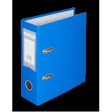 Папка-регистратор А5 Jobmax, 70 мм, синяя