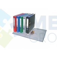Папка-регистратор А4 Economix, 50 мм, черная