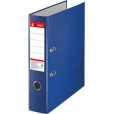 Папка-регистратор А4 DA, 75 мм, синяя