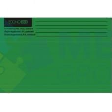 Файл подвесной А4 Economix, картонный, зеленый