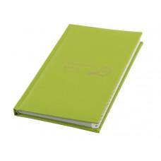 Телефонная книга Economix, А6, FLASH, фисташковая