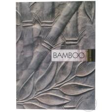 """Блокнот Optima """"Рисунки природы"""" Bamboo, А4, 80 л., боковая спираль"""