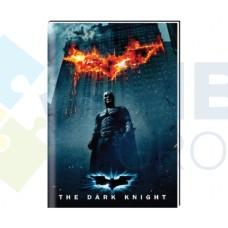 """Блокнот Cool for school, А5, 48 л., серия """"Batman"""", термобиндер, вертикальная проклейка"""