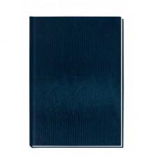 """Блокнот Economix """"Змея"""", А6, 80 л., шитье на нитку, синий"""