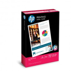 Бумага офисная HP Printing, А4, 80г/м2, класс B, 500л