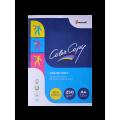 Бумага офисная Color Copy, А4, 250г/м2, класс А, 125л