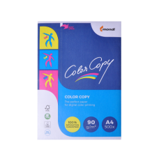 Бумага офисная Color Copy, А4, 90г/м2, класс А, 500л