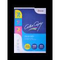 Бумага офисная Color Copy, А4, 120г/м2, класс А, 250л
