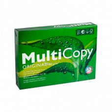 Бумага офисная Multi Copy, А4, 80г/м2,класс А, 500л