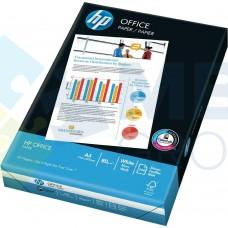 Бумага офисная HP Office, А4, 80г/м2, класс C, 500л