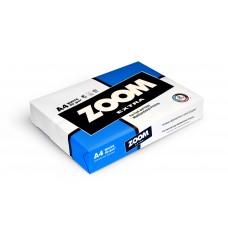 Бумага офисная Zoom Extra, А4, 80г/м2, класс B, 500л