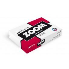 Бумага офисная Zoom Image, A4, 80г/м2, класс А, 500л