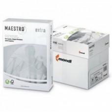 Бумага офисная Maestro Extra, А4, 100 г/м2, класс А, 500л