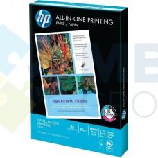 Бумага офисная HP all in one Printing, А4, 80г/м2, класс A, 500л