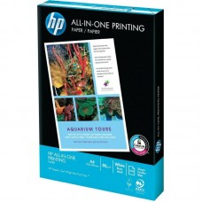 Бумага офисная HP all in one Printing, А4, 80г/м2, класс A, 500л