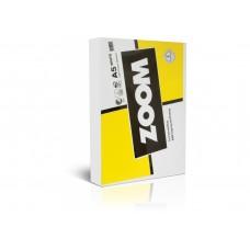Бумага офисная Zoom, А5, 80г/м2, класс С+, 500л