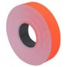 Этикетки-ценники Economix, 16х23 мм, 700 шт/рул., красные