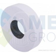 Этикетки-ценники Economix, 21х12 мм, 1000 шт/рул., белые