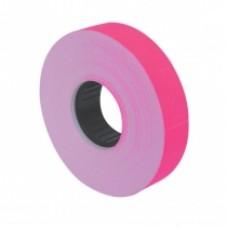 Этикетки-ценники Economix, 16х23 мм, 700 шт/рул., розовые