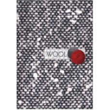"""Блокнот Optima """"Рисунки природы"""" Wool, А4, 96 л., линия"""