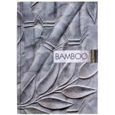 "Блокнот Optima ""Рисунки природы"" Bamboo, А4, 96 л."