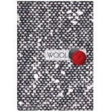 """Блокнот Optima """"Рисунки природы"""" Wool, А4, 96 л."""