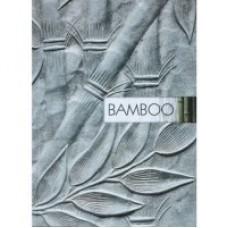 """Блокнот Optima """"Рисунки природы"""" Bamboo, А4, 96 л., линия"""